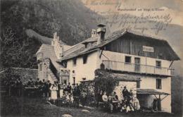 WENDLANDHOF Am VIRGL B BOZEN~PROPRIETOR HEINRICH JANDL PHOTO POSTCARD 42214 - Bolzano (Bozen)