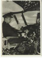 SABENA The Captain At The Controle  (2856) - Autres