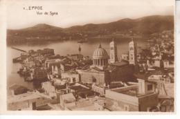 4839 AK--SYRA - Grecia