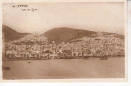 4846     AK--SYRA - Griekenland