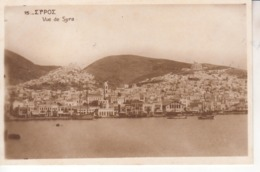 4846     AK--SYRA - Grecia