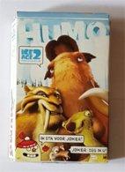 Gadget Humo Ice Age Speelkaarten - Publicité