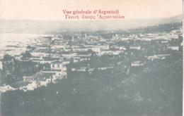4850     AK-ARGOSTOLI - Grecia