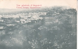 4851     AK-ARGOSTOLI - Grecia