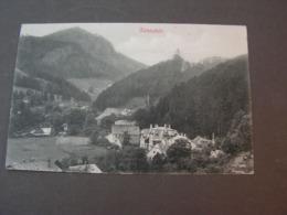 Gutenstein  N.Ö ..1914 - Gutenstein