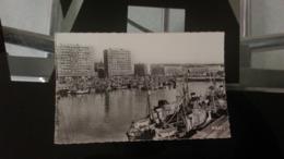 CSM - 458. Boulogne Sur Mer - Le Port La Flotille - Boulogne Sur Mer