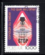 N° 1555 - 1982 - 1910-... République
