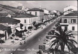 Roseto Degli Abruzzi - Via Nazionale - Teramo - H5828 - Teramo