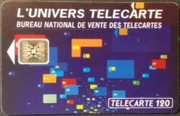 Telefonkarte Frankreich - Werbung - Telefonkarten   - 120 Units - 04/93 - Frankreich