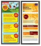 Bon Humo 2009 Proximus (Jeroom) - Publicité