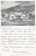 Lunz Am See * Biologische Station, Glashaus * Österreich * AK1646 - Lunz Am See