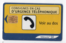 F1274F 970 - Urgence 2 - Frankrijk