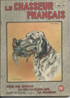 Le Chasseur Français - N° 647 - Janvier 1951 - Setter Anglais - Hunting & Fishing