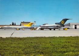 Flughafen - Stuttgart 1979 - Aviation