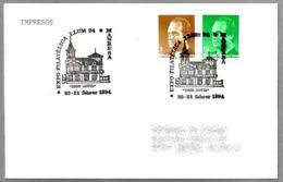 "Casa ""TORRE LLUVIA"". Manresa 1994 - Otros"