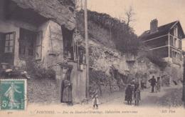 95. Rue Du Haut-de-l'Ermitage. écrite. Tbe - Pontoise