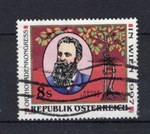 OOSTENRIJK Yt. 2059° Gestempeld 1997 - 1945-.... 2. Republik