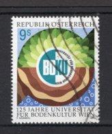 OOSTENRIJK Yt. 2060° Gestempeld 1997 - 1945-.... 2. Republik