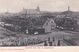 3575350Egmond Aan Zee,  In Vogelvlucht 1909 - Egmond Aan Zee