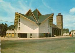 RIS ORANGIS - Le Quartier De L'Eglise - Ris Orangis
