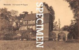 Oud Kasteel Mr Degeest- Moorsele - Wevelgem