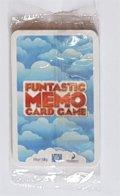 Funtastic Memo Card Game - Publicité