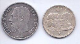 767x Munt-coin-monnaie (bel Deu Fra Grc Irl Ita Lux Ned Tur) (1868 1951 Etc) - Publicité