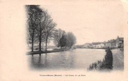 51-TOURS SUR MARNE-N°T2530-D/0359 - Altri Comuni