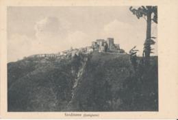 MASSA CARRARA-FOSDINOVO LUNIGIANA - Massa