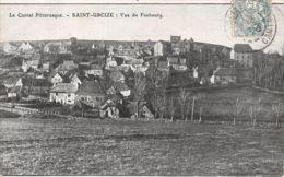 15-SAINT URCIZE-N°T2531-F/0209 - France