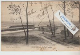 DIGOIN : Le Pont Aqueduc. - Digoin