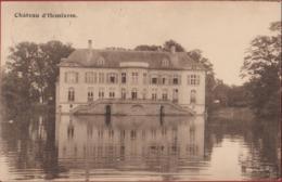 Hemiksem Hemixem Kasteel Scheidt Het Hof Van Hemixem Château D'Hémixem ZELDZAAM (In Zeer Goede Staat) - Hemiksem