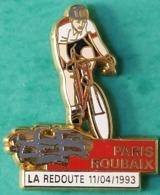 MM...124......CYCLISME......PARIS  ROUBAIX - Wielrennen