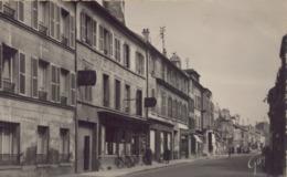 Pierrefitte Sur Seine : La Rue De Paris - Pierrefitte Sur Seine