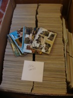 1 CARTON DE 2650 CARTES POSTALE ANNEES 1970 - Postkaarten