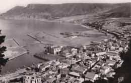 MERS-EL-KEBIR (Algérie Oran) - Le Port Et La Ville - B 1150 - - Altre Città
