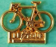 MM...126......CYCLISME......LE TOUR - Wielrennen