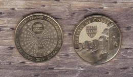 Monnaie De Paris : Château De Coucy - 2019 - Monnaie De Paris
