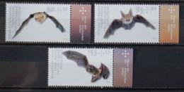 Tiere Animals Animaux Bats Fledermaus Germany 2019 / ** MNH - Bats