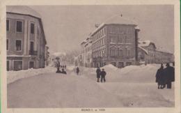 ASIAGO. Vicenza. Neve. Inverno.  49b - Vicenza