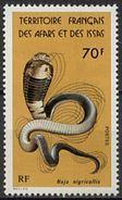 Afars, N° 436 à N° 437** Y Et T - Afars Et Issas (1967-1977)