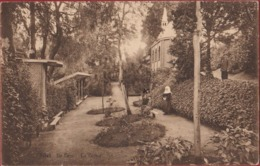Niel Grot Van OLV O.L. Vrouw Van Lourdes En Kapel Van St Sint Antonius La Grotte Zuster 1934 (In Zeer Goede Staat) - Niel