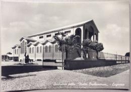 Legnano Santuario Della Mater Orphanorum - Legnano