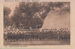 KENYA. Africa. Missionario. Missione Religione. Caticumeno. Collegio. Usi E Costumi. Torino. 50b - Kenya