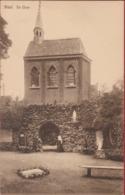 Niel Grot Van OLV O.L. Vrouw Van Lourdes Kapel Van St Sint Antonius La Grotte ZELDZAAM Geanimeerd (In Zeer Goede Staat) - Niel