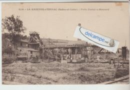 La GARENNE D'EPINAC : Puits Fontaine-Bonnard,animée. - Francia