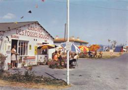 CPSM 85 @ LES SABLES D'OLONNE - Camping Des Fosses Rouges ** La Pironnière - Sables D'Olonne