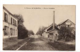 Hameau De LA JONCHERE - 92 - Hauts De Seine - Avenue Joséphine - Rueil Malmaison - Rueil Malmaison