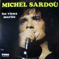 Michel Sardou- La Maladie D'amour - Sonstige - Franz. Chansons