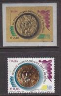 2009 Festival Filatelia Usati - 6. 1946-.. Repubblica